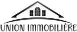 Logo footer union immobiliere